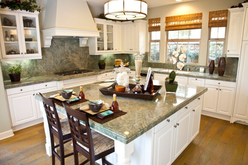 green countertop kitchen granite excel glass and granite pittsburgh pa 1363