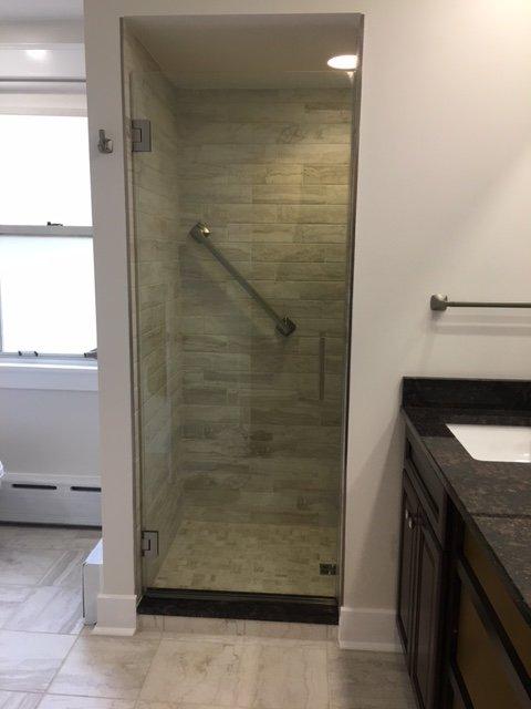 Single-Door