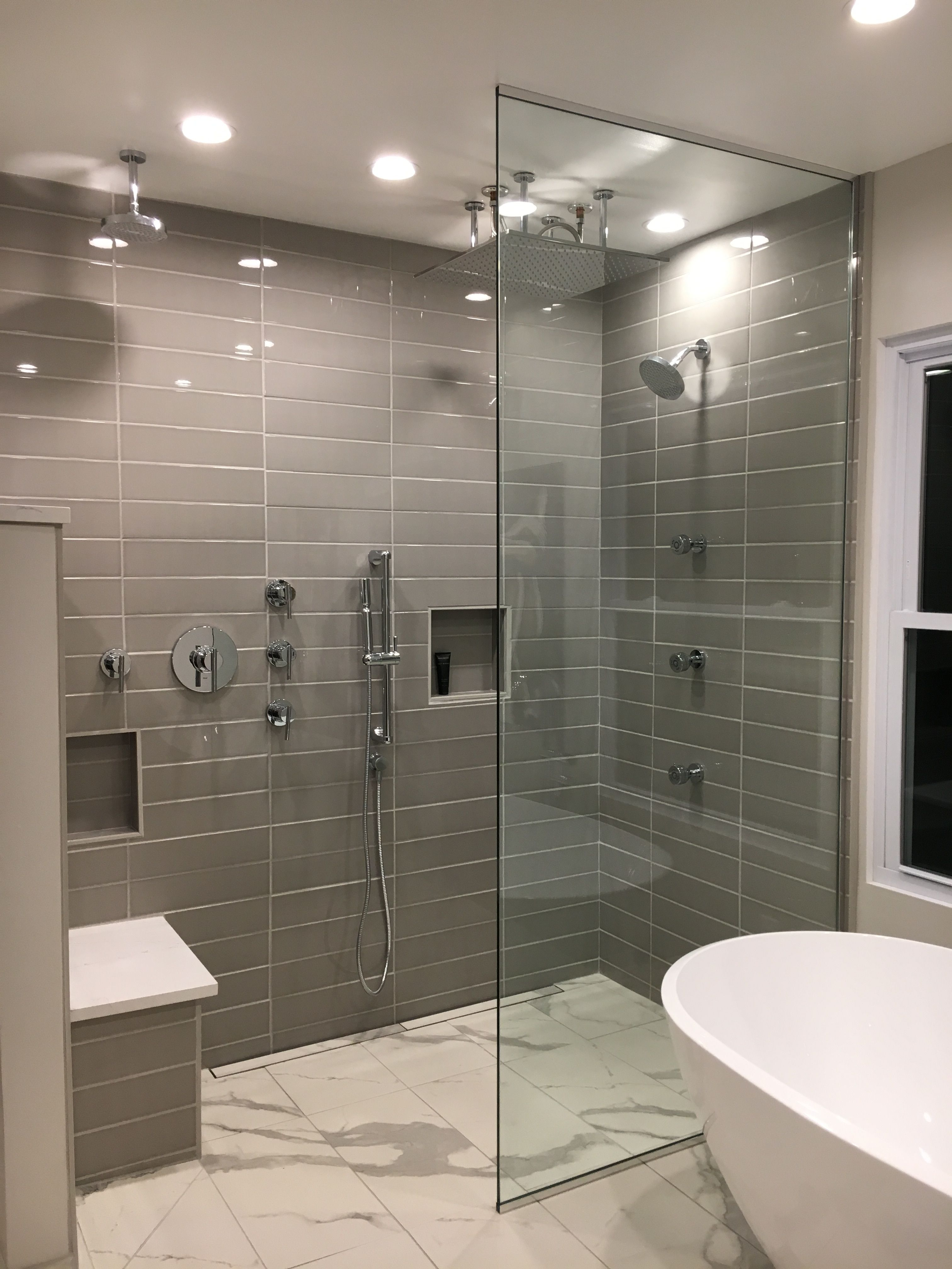 Splash-Panel